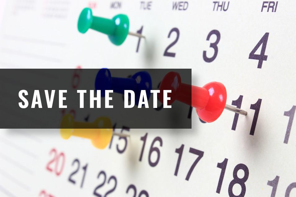 Save The Date | Gli appuntamenti di Ottobre 2020