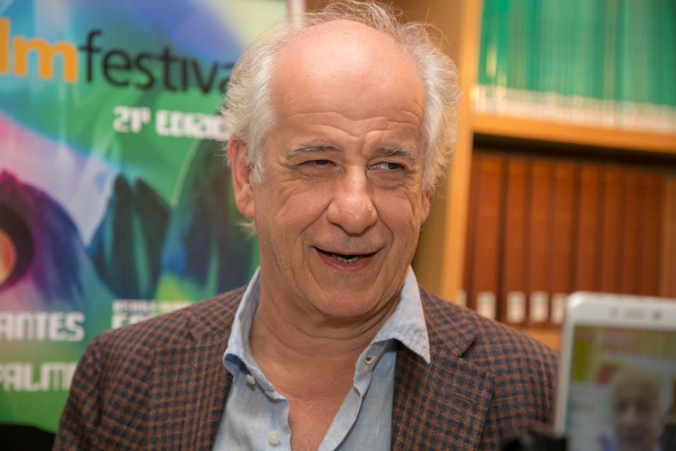 Toni Servillo al Napoli Film Festival