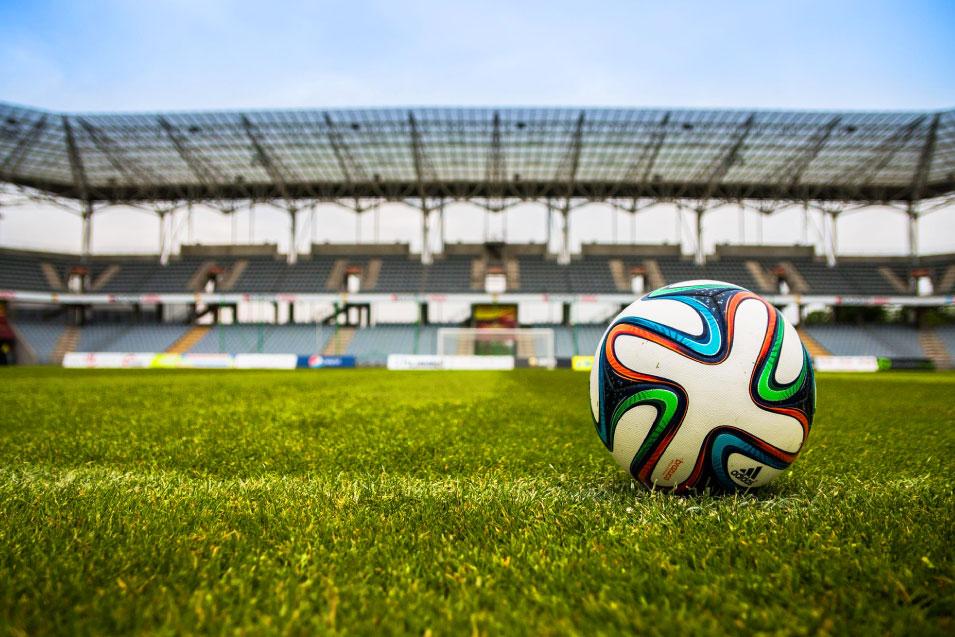 Calcio riparte