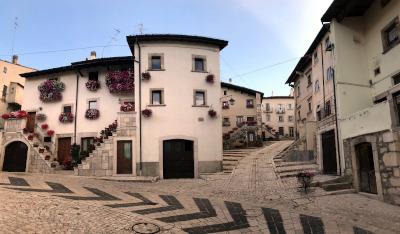 Pescocostanzo | Alla scoperta dell'Abruzzo