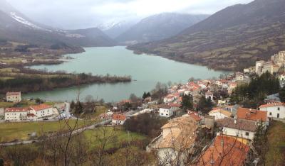 Barrea | Alla scoperta dell'Abruzzo