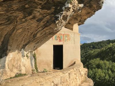 Eremo | Alla scoperta dell'Abruzzo