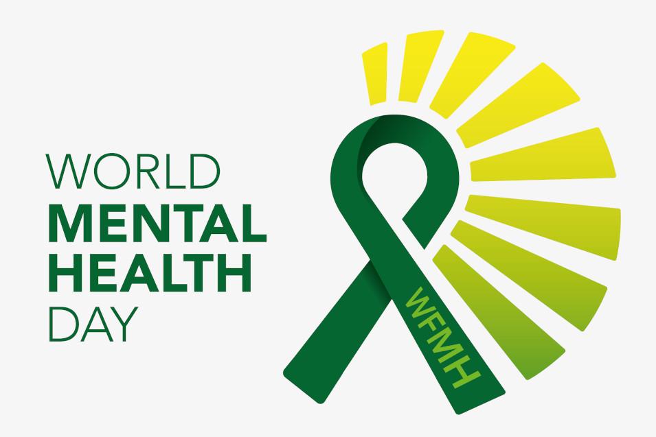 Giornata mondiale della salute mentale