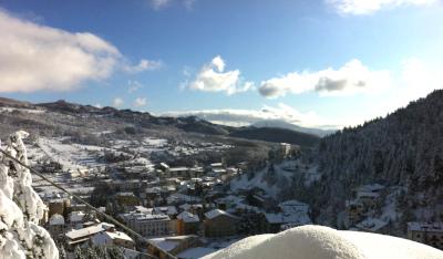 Roccaraso | Alla scoperta dell'Abruzzo