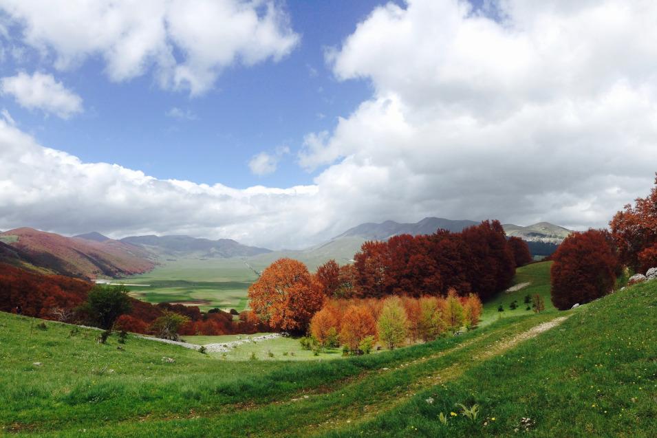 Alla scoperta dell'Abruzzo