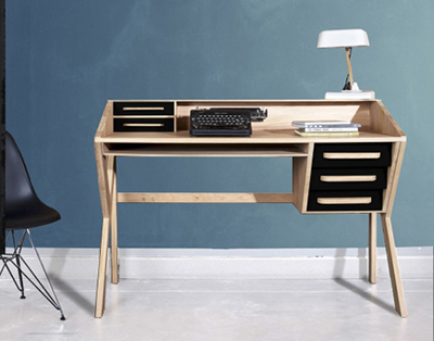 scrivania smart working