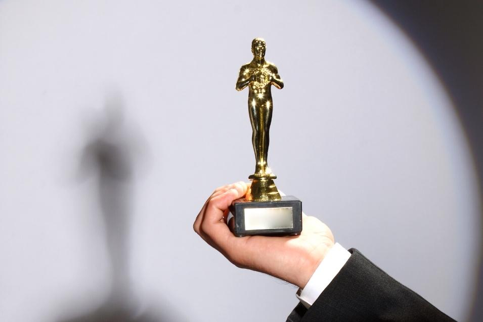 Oscar Nomadland