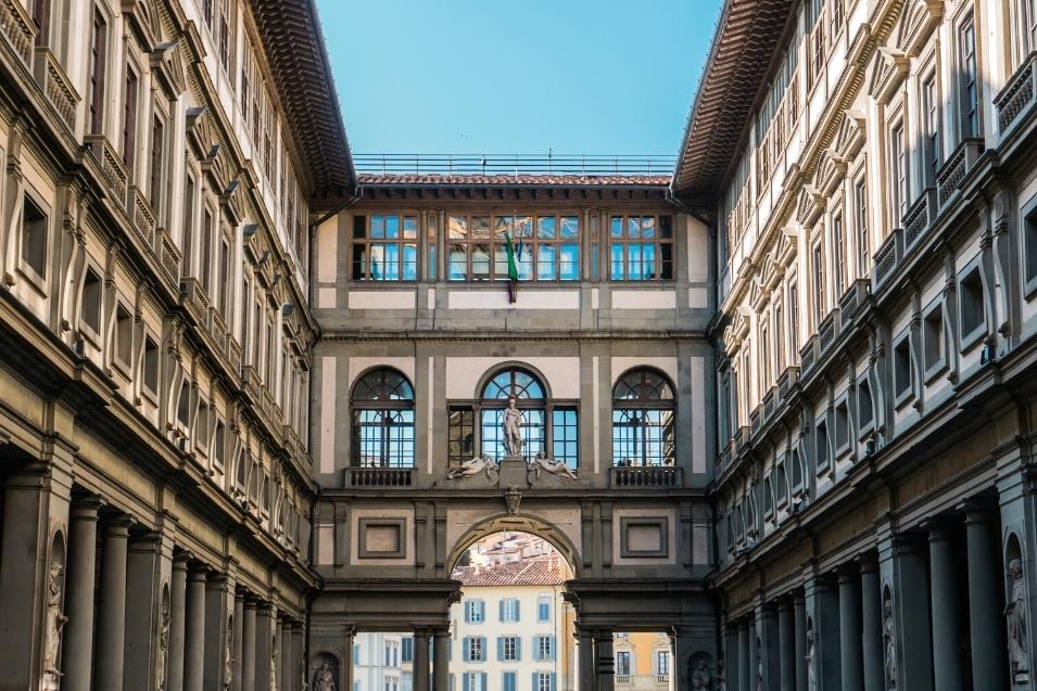 Uffizi ClubHouse