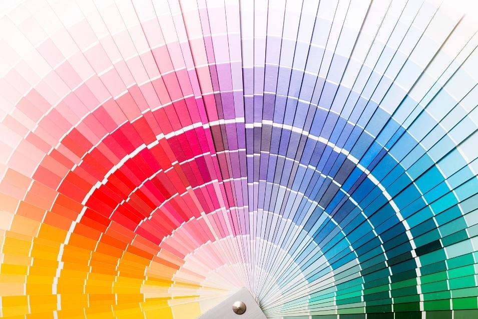 colori e armocromia