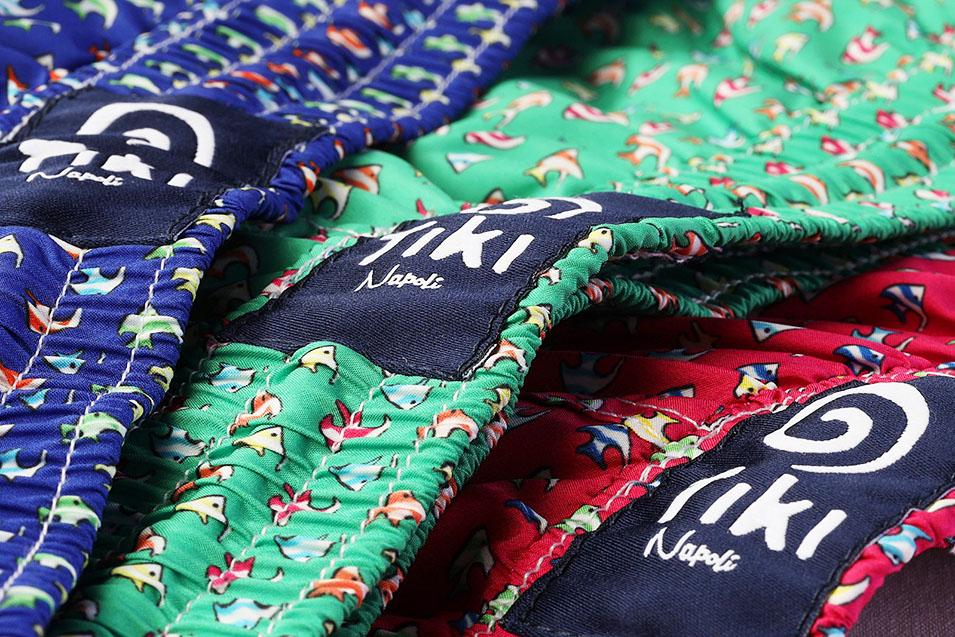 costumi Tiki
