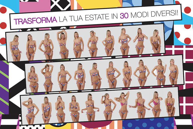 bikini 30 modi