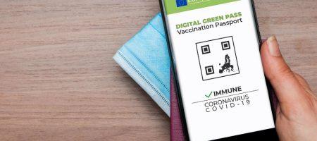 green pass unione europea