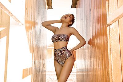 bikini scostumata